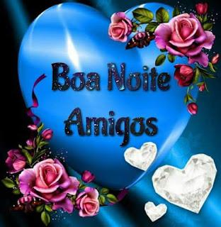 Mensagem de Boa Noite para Amigos Mensagens Diversas de Boa Noite, Aniversário e Videos.