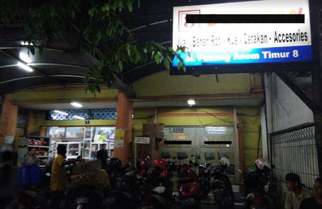 4 Peluang Usaha di Surabaya yang Berpotensi Menguntungkan