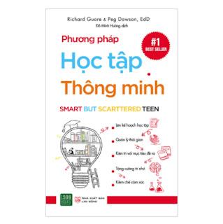 Phương Pháp Học Tập Thông Minh ebook PDF EPUB AWZ3 PRC MOBI