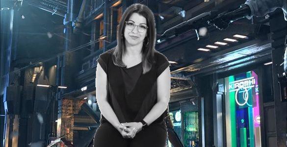 Anita Sarkeesian tenta empurrar sua consultoria goela abaixo em Cyberpunk 2077