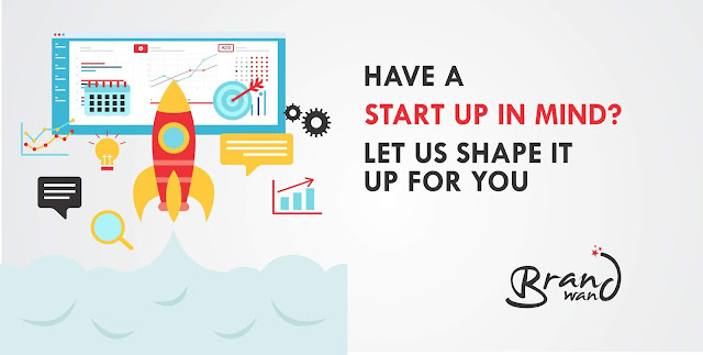 Have a start up in mind? Let us shape it up for you