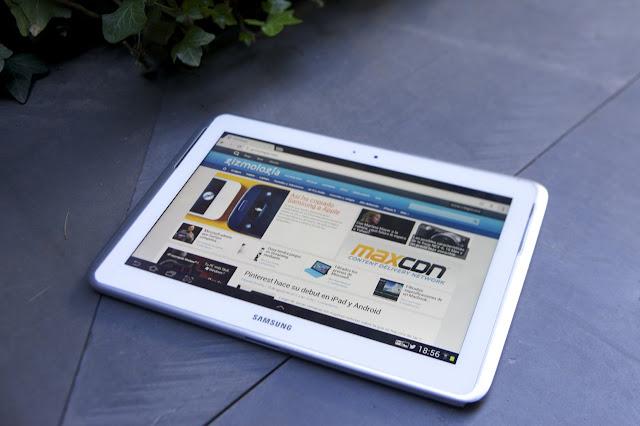 quelle tablette choisir pour noel 7 pouces 10 pouces blabla high tech. Black Bedroom Furniture Sets. Home Design Ideas