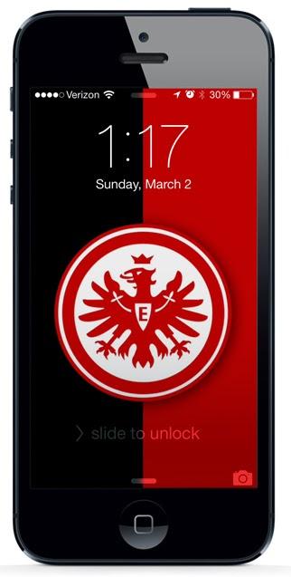 Eintracht Frankfurt Hintergrund