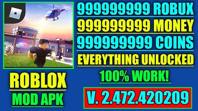 Roblox New Update Apk - Shivanshu Gaming