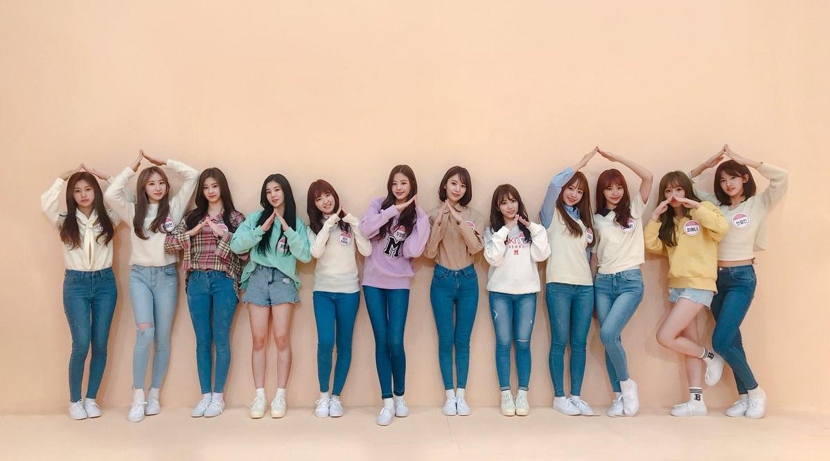 'Idol Room' Canceled The Airing of IZ*ONE's Episode