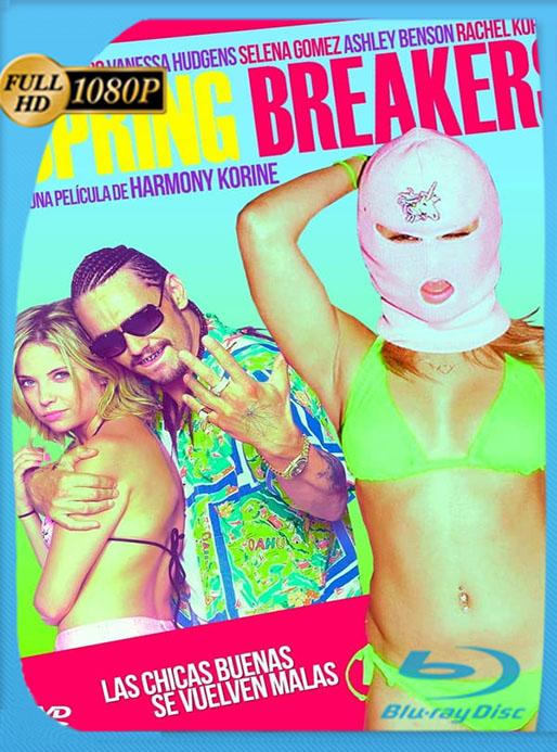 Spring Breakers [HD-1080p] [Latino] [2013] [Google Drive] Tomyly