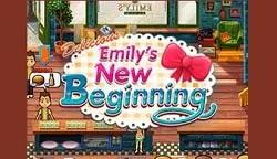 Emily'nin Yeni Başlangıcı - Emilys New Beginning