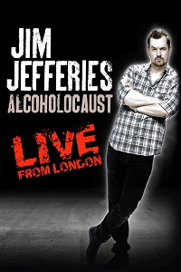 Watch Jim Jefferies: Alcoholocaust Online Free in HD