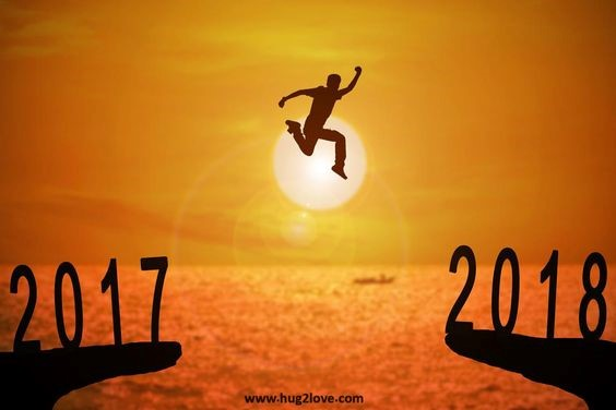 Happy New Year 2018 Quotes and Messages
