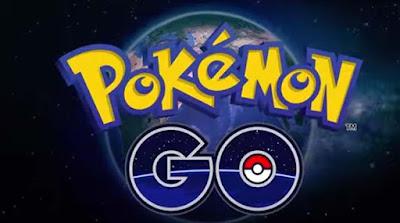Pokemon GO Apk Versi 0.33.0 for android Terbaru