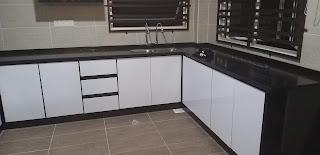 Kabinet Dapur 4g Bukit Kangkar Muar Dunia Kabinet Dapur