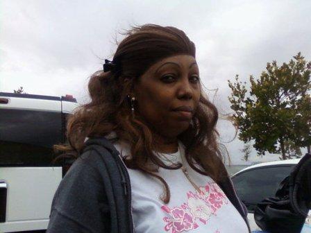 Posh Pearls: Spotlight: Lacefront Wigs
