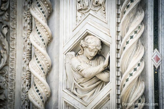 Duomo we Florencji Dom z Kamienia