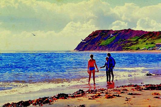LONG REEF in 1970 Photot by John Harding