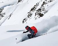 Logo SIS : vinci gratis Sci da alpinismo e kit di prodotti