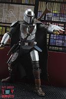 S.H. Figuarts The Mandalorian (Beskar Armor) 53