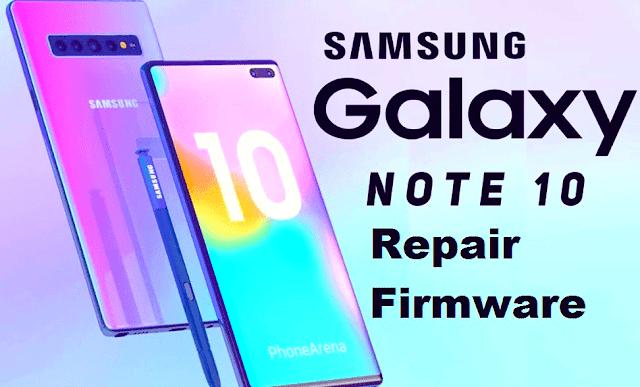 روم ،أربع، ملفات، لهاتف، سامسونغ ،Repair، Firmware، (rom، 4،Files)، Samsung،  Note، 10