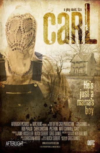 Carl (2012) ταινιες online seires oipeirates greek subs