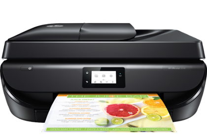 HP OfficeJet 5258 Aio Driver Download