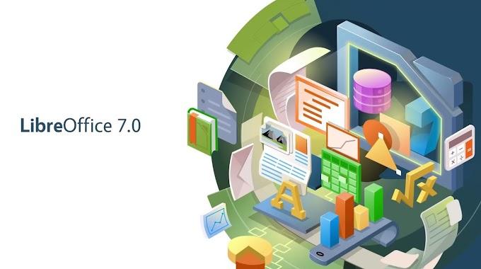 Libreoffice 7.0 está aquí: revisamos los cambios más importantes