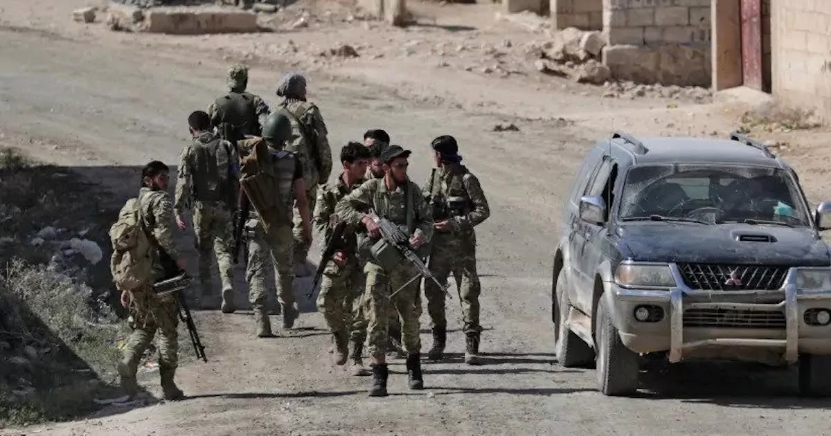 UN Report Reveals Growing Evidence Of Turkey's Abuses And Ethnic-Cleansing Against Kurds In Syria