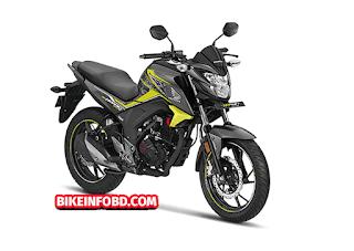 Honda CB Hornet 160R (CBS) Price in BD