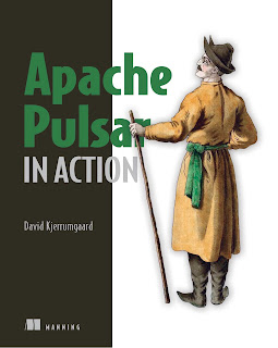 Apache Pulsar in Action pdf github