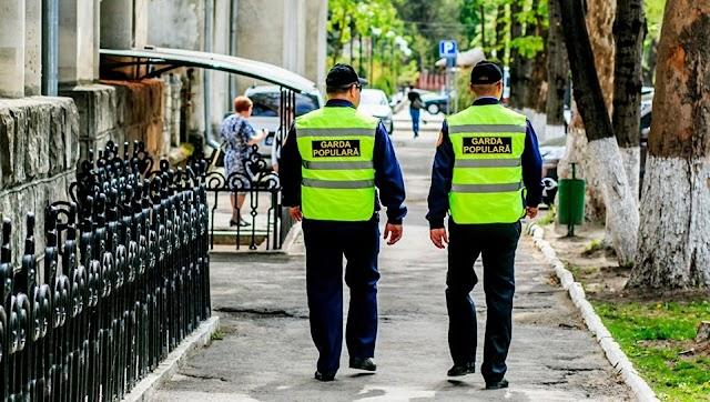 Primăria or.Leova intenționează să constituie Garda Populară orășenească