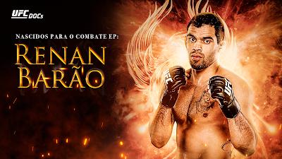 UFC Docs Nascidos Para o Combate