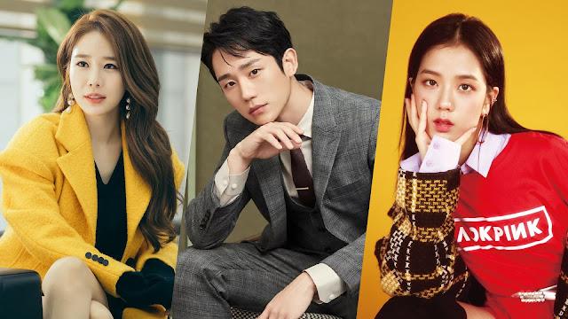 Casa Azul responde petições contra o k-drama Snowdrop
