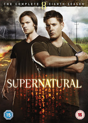 Supernatural Temporada 8 1080p Español Latino/Ingles