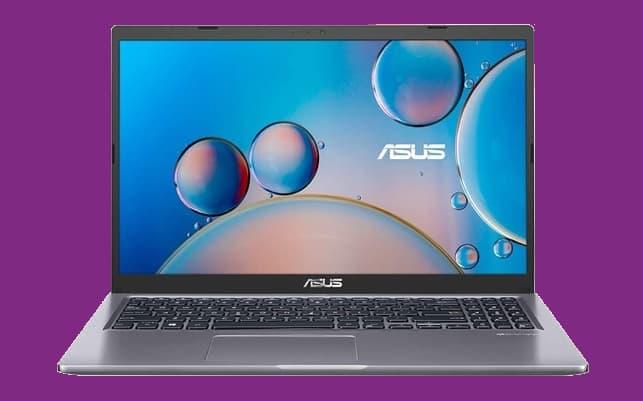 ASUS VivoBook R565J: análisis