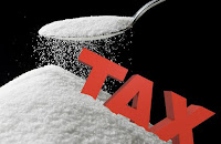sugar tax for health
