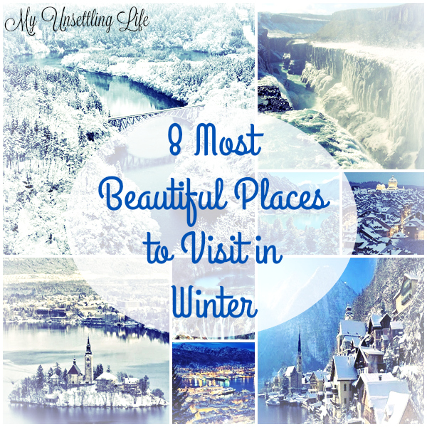 Places To Visit In Month Of December: 8 Most Beautiful Places To Visit In Winter