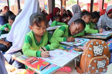 Panduan Pembelajaran Anak-Anak