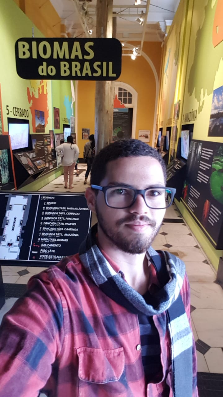 Museu do Catavento