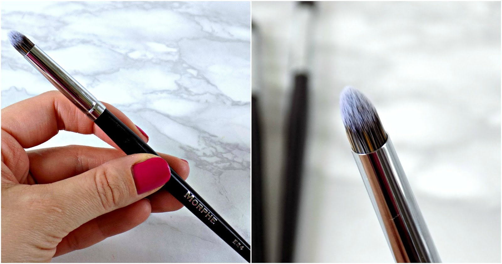 Morphe Brushes E24