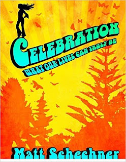 Celebration - Self-Help by Matt Schechner