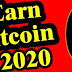 New legit Bitcoin earning and bitcoin cloud mining site 2020