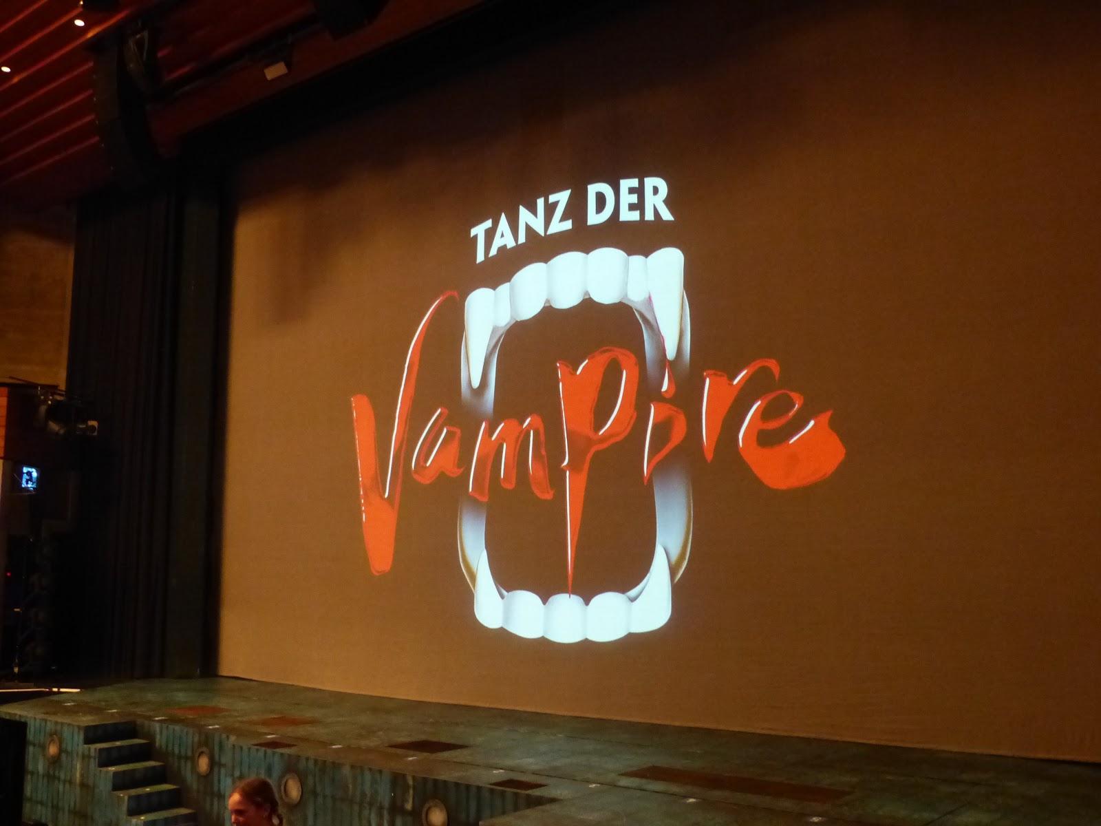 den tr umen nach musicals more tanz der vampire. Black Bedroom Furniture Sets. Home Design Ideas