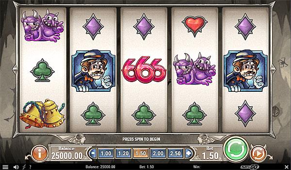Main Gratis Slot Indonesia - Charlie Chance XreelZ Play N GO