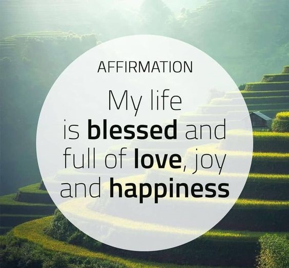 Affirmations for Women, Daily Affirmations, positive reminders