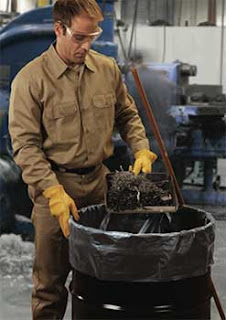 Industrial Trash Liners
