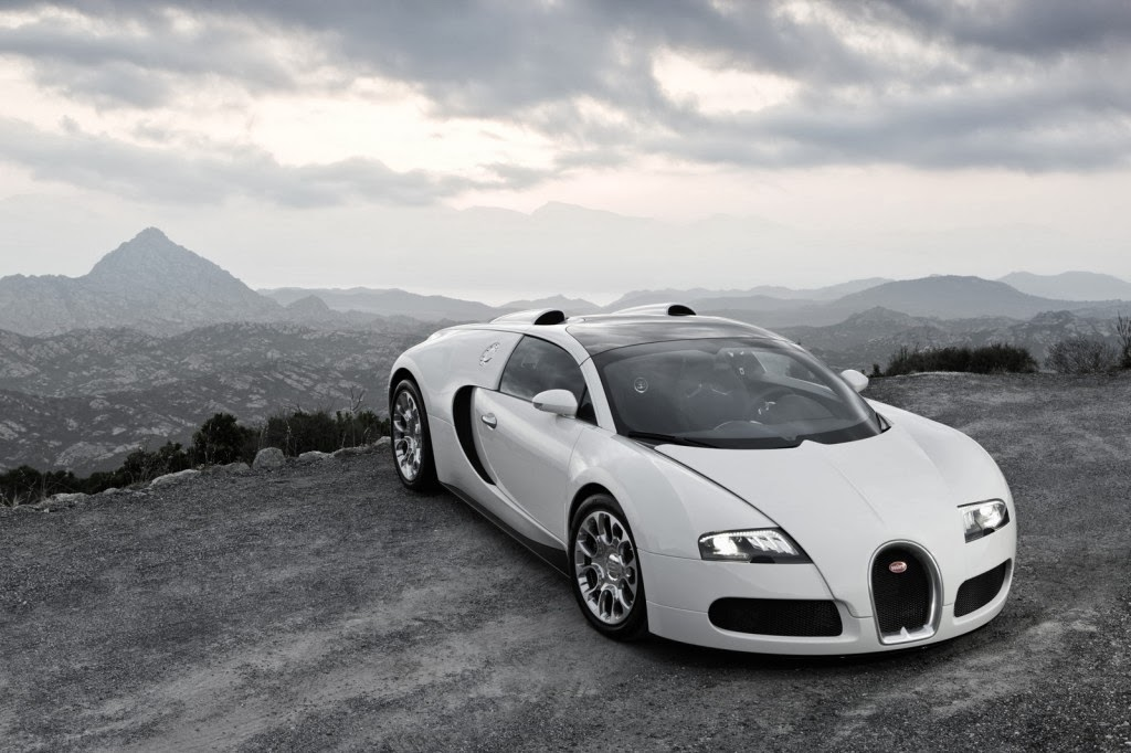 Wallpaper HD 1080p: Bugatti Car Wallpaper HD 1080p