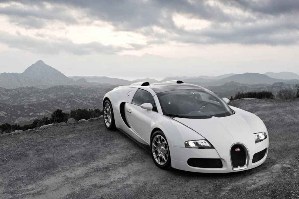 Wallpaper HD 1080p: Bugatti Car Wallpaper HD 1080p