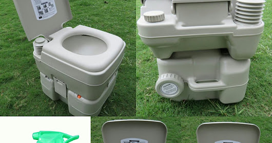 Portable Orthopedic Toilet is An Ideal Product for the Aged Citizen