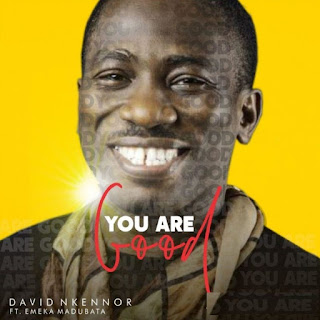 Download Audio: You are Good by David Nkennor mp3