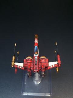 Repaints X-wing DSC_0442