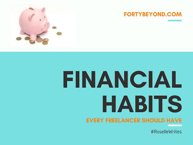 5 Financial Habits Every Freelancer Should Have