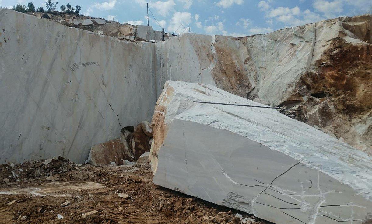 Τραγικός θάνατος εργαζόμενου από την Ξάνθη σε λατομείο της Καβάλας
